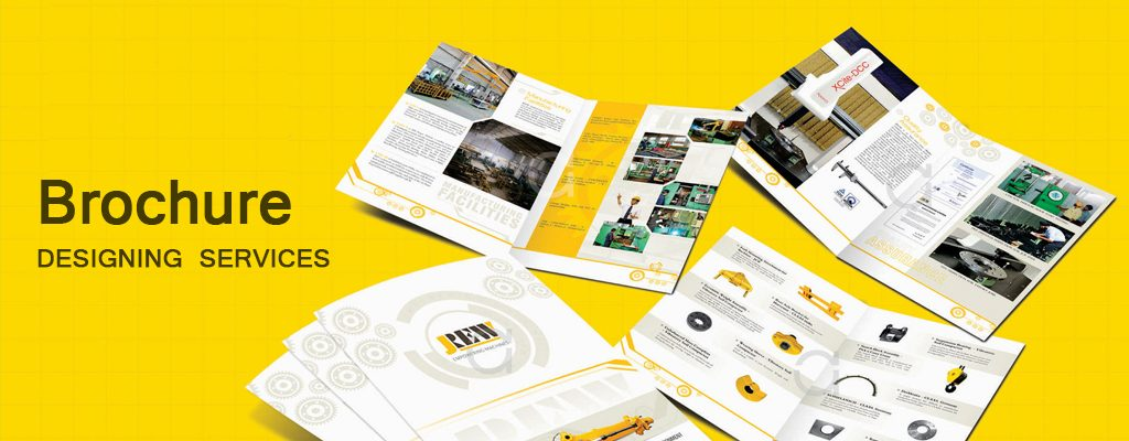 Graphic Brochure Designing Company in Chennai