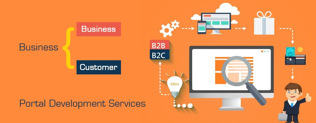 Business To Business Customer Portal Web Development Company In Chennai