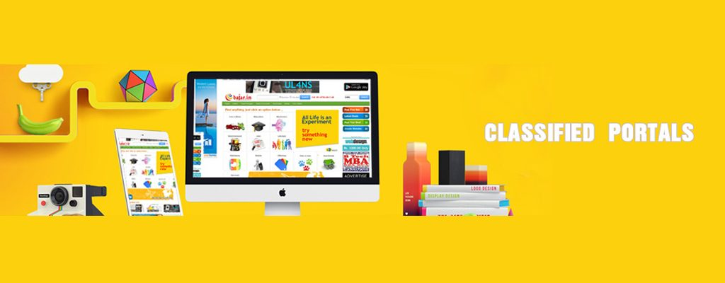 Classified Portal Web Development Company In Chennai