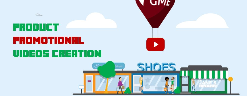 Product Promotional Animation Video Services in Chennai
