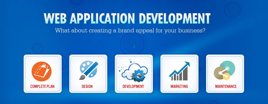CRM Application Development in Chennai