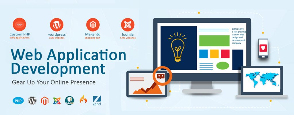 Customized Web Application Development Company in Chennai