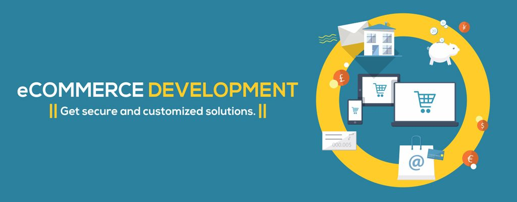 Ecommerce Website Development In Chennai