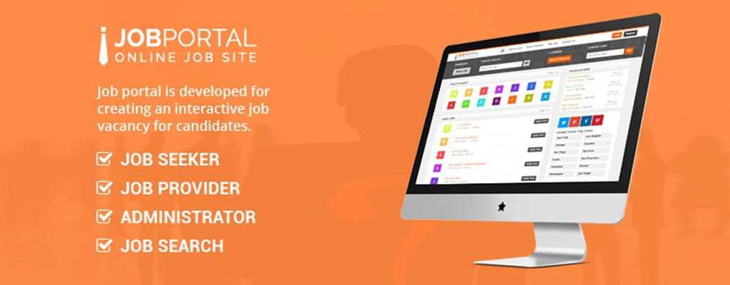 Job Portal Web Development Company In Chennai