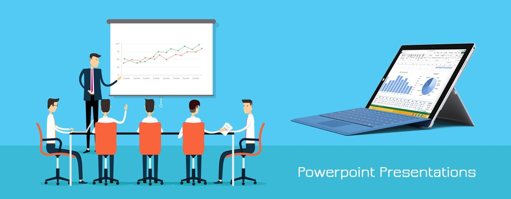 Powerpoint Presentation Designing Services in Chennai