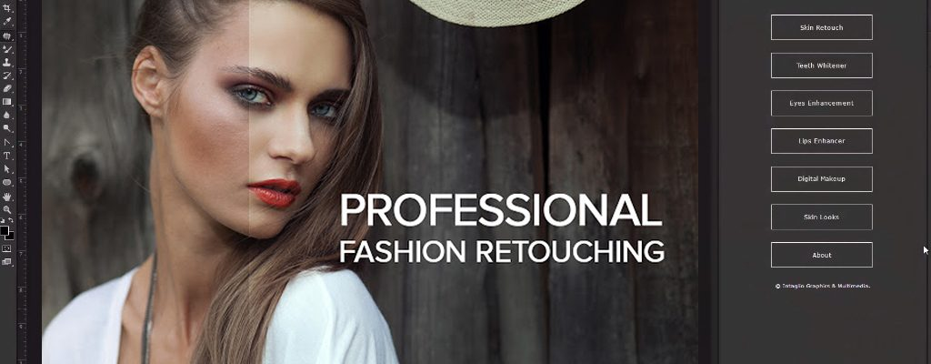 Professional Photo Retouching Design Works in Chennai