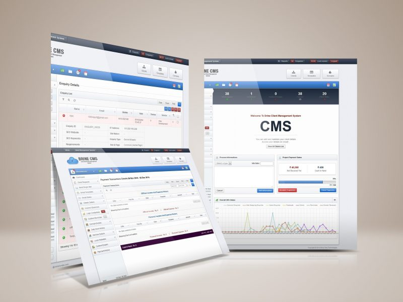 Project Management System Featured Image