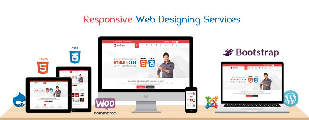 Responsive Website Designing Company in Chennai