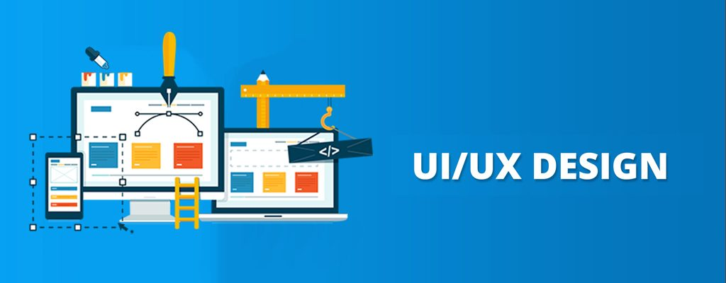 UI and Web Application Designing Company in Chennai
