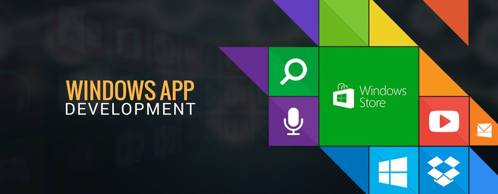 Windows Mobile Application Development Company in Chennai